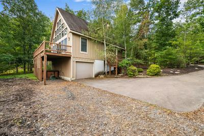 707 LOWER DEER VALLEY RD, Tannersville, PA 18372 - Photo 2