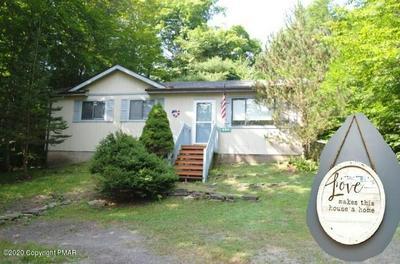 484 MAXATAWNY DR, Pocono Lake, PA 18347 - Photo 1