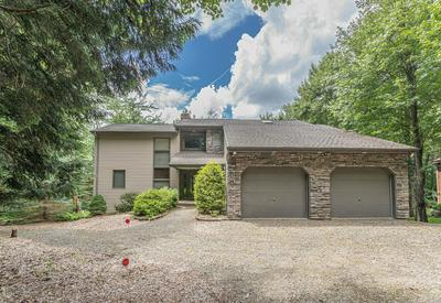 15 LAKEVIEW TIMBERS DR, GOULDSBORO, PA 18424 - Photo 1