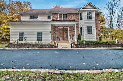 1113 MAZZETTI RD, Stroudsburg, PA 18360 - Photo 1