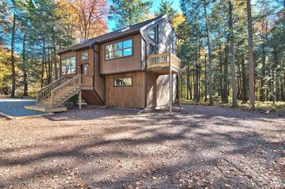 2106 WAGNER FOREST DR, Pocono Lake, PA 18347 - Photo 2