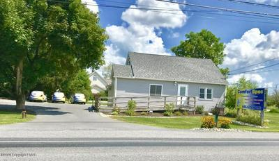 2222 ROUTE 115, Brodheadsville, PA 18322 - Photo 1