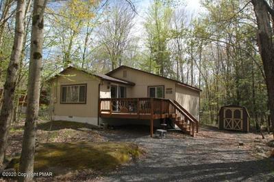 3162 OGONTZ DR, Pocono Lake, PA 18347 - Photo 1
