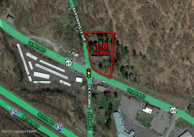 2812 BARTONSVILLE AVE, Bartonsville, PA 18321 - Photo 1