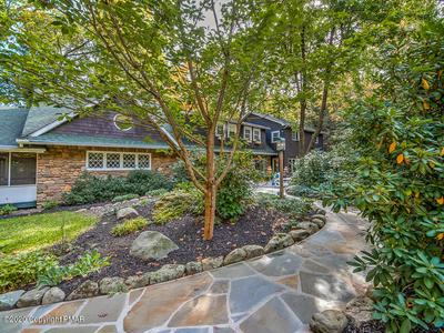 360 BABBLING BROOK RD, Scotrun, PA 18355 - Photo 1