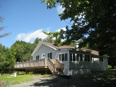 3163 CHIPPEWA TRL, Albrightsville, PA 18210 - Photo 1