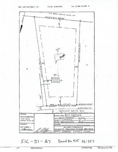 A7 BEHRENS RD, Jim Thorpe, PA 18229 - Photo 1