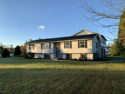 107 FARM CT, BRODHEADSVILLE, PA 18322 - Photo 1