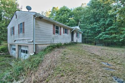 1222 GALLAGHER RD, Tobyhanna, PA 18466 - Photo 1