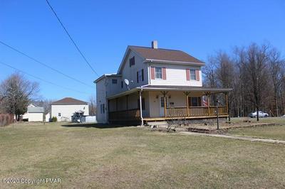 57 FRANKLIN ST, Weatherly, PA 18255 - Photo 2