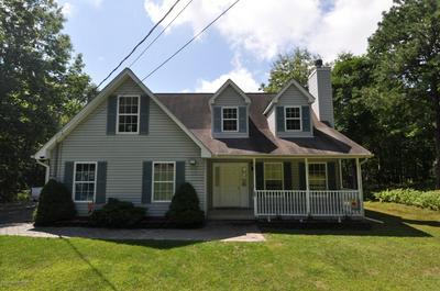 88 SPOKANE RD, Albrightsville, PA 18210 - Photo 1