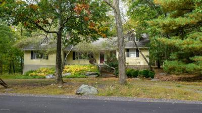 104 HAVERHILL RD, Buck Hill Falls, PA 18326 - Photo 1