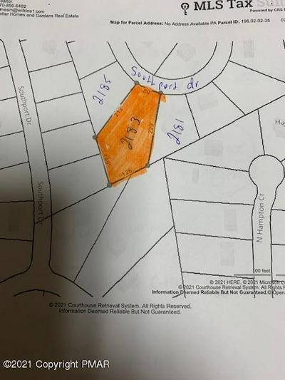 2183 SOUTHPORT DR, Bushkill, PA 18324 - Photo 2