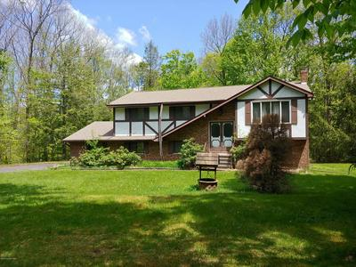 252 MOZZETTE RD, Canadensis, PA 18325 - Photo 1