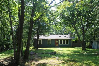 121 ALGONQUIN TRL, Albrightsville, PA 18210 - Photo 1