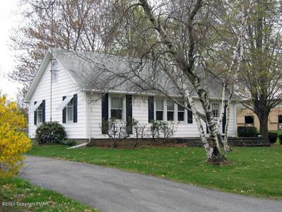 323 MILLER RD, Stroudsburg, PA 18360 - Photo 1