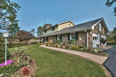 3511 ABERDEEN RD, Madison Township, PA 18444 - Photo 1