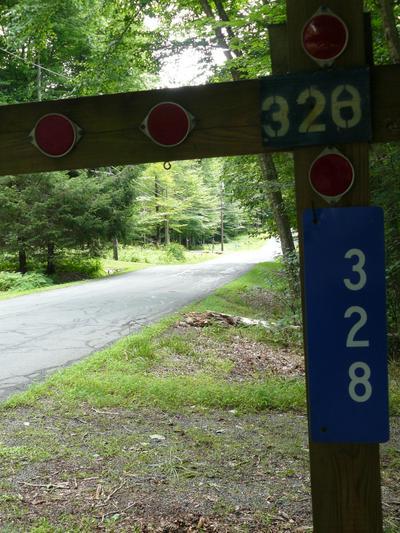 1274 PACKANACK L1274 DR, Clifton Township, PA 18424 - Photo 1