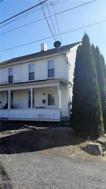 116 E MAIN ST, Weatherly, PA 18255 - Photo 1