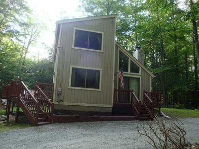 203 ELK RUN RD, Pocono Lake, PA 18347 - Photo 2