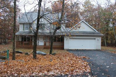 2117 MALLARD CT, Bushkill, PA 18324 - Photo 1