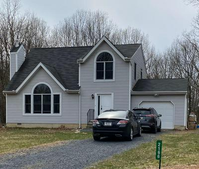 2166 VALLEY VIEW DR, Bushkill, PA 18324 - Photo 1