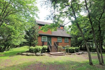 762 STONY MOUNTAIN RD, Albrightsville, PA 18210 - Photo 1