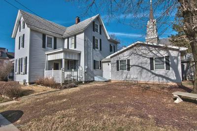 504 NORTH ST, Jim Thorpe, PA 18229 - Photo 1