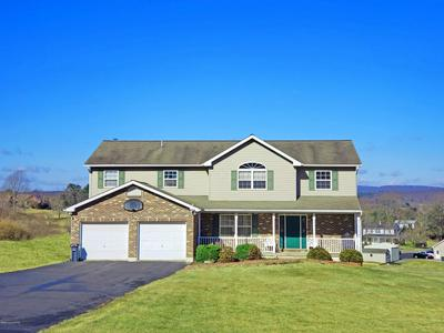 855 FAWN VIEW RD, BRODHEADSVILLE, PA 18322 - Photo 1