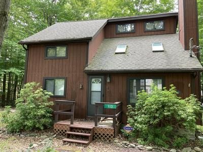 113 ONEIDA DR, Pocono Lake, PA 18347 - Photo 2