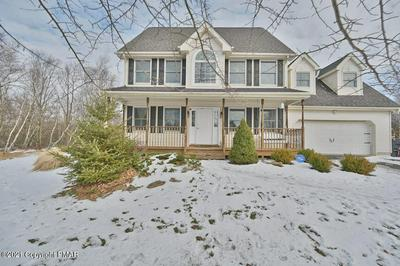 1327 WHISPERING HILLS CT, Effort, PA 18330 - Photo 1