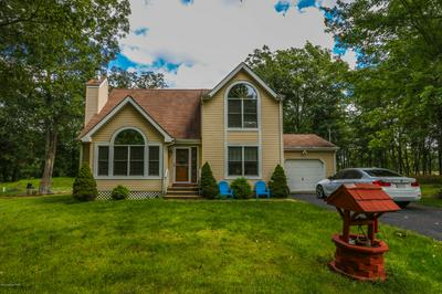 1401 BEAR DR, Bushkill, PA 18324 - Photo 1