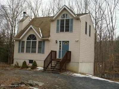 6488 DECKER RD, Bushkill, PA 18324 - Photo 1