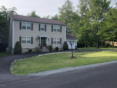 3323 BUCK RUN, Tobyhanna, PA 18466 - Photo 1
