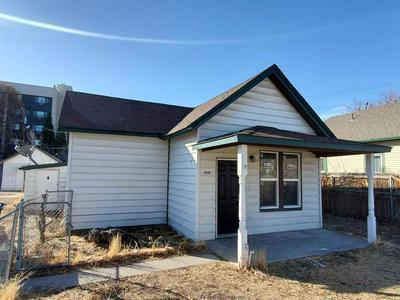 1447 N HAYES AVE, Pocatello, ID 83204 - Photo 1