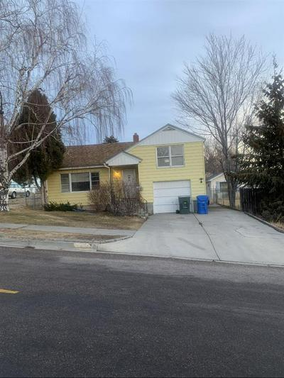 144 TRAIL CREEK RD, Pocatello, ID 83204 - Photo 1