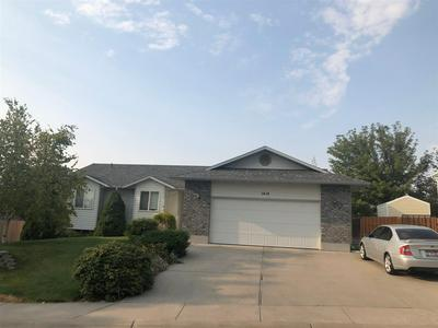 1414 DELPHIC WAY, Pocatello, ID 83201 - Photo 2