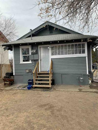 137 ROOSEVELT AVE, Pocatello, ID 83201 - Photo 2