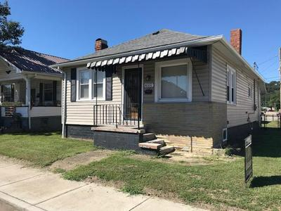 RHODES AVE, Portsmouth, OH 45662 - Photo 1