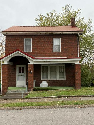NORTH HILL ROAD, Portsmouth, OH 45662 - Photo 1
