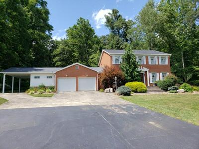 OLIVER ROAD, Minford, OH 45653 - Photo 1