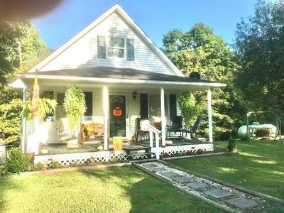 FLATWOOD FALLEN TIMBER RD., Lucasville, OH 45648 - Photo 1
