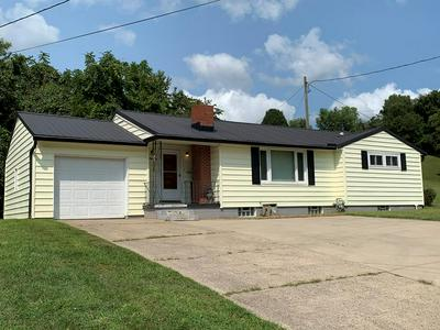 CENTER STREET, Wheelersburg, OH 45694 - Photo 1