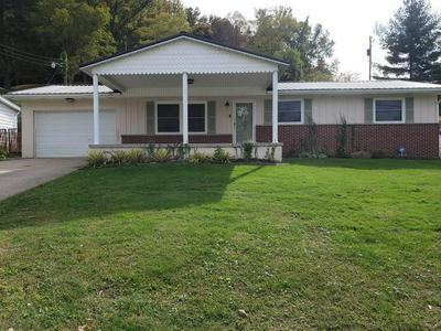 NORMANDY DRIVE, Portsmouth, OH 45662 - Photo 1