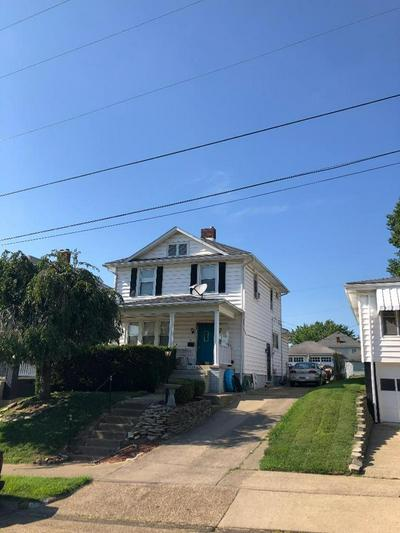 22ND STREET, Portsmouth, OH 45662 - Photo 1