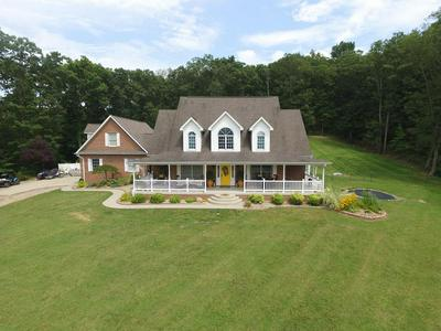 OWENSVILLE ROAD, Lucasville, OH 45648 - Photo 1