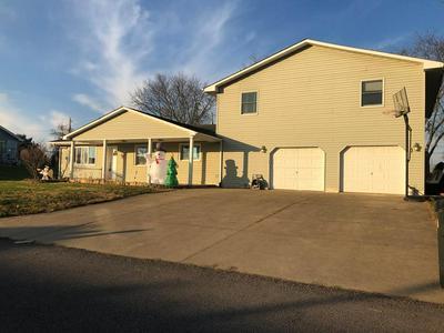 CONNIE AVE, Wheelersburg, OH 45694 - Photo 1