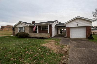 23RD, Portsmouth, OH 45662 - Photo 1