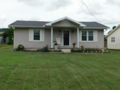 FLATWOOD FALLEN TIMBER ROAD, Lucasville, OH 45648 - Photo 1