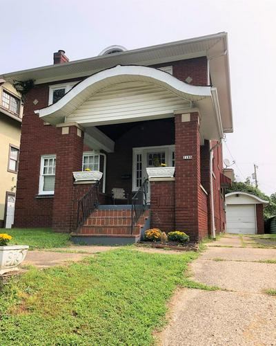 WALLER STREET, Portsmouth, OH 45662 - Photo 1